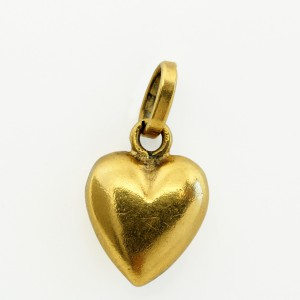Ciondolo HEART