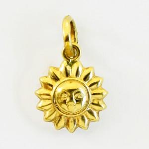 """Ciondolo """"SUN"""""""